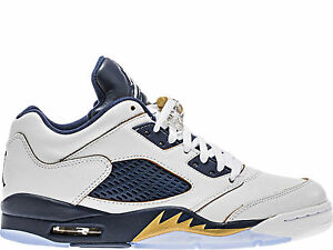 finest selection 24b23 3d8b3 Details about Men's Brand New Air Jordan 5 Retro Low