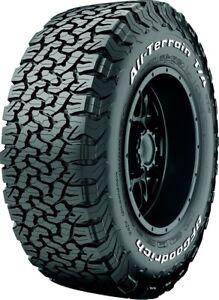 265//75R16 123R BFGoodrich All-Terrain T//A KO2 All-Terrain Radial Tire