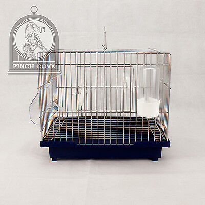 Bird Cage for Canaries and Goldfinches | Inc Gift | FREE Shipping