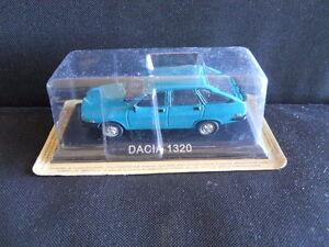 MZ Legendary Cars  DACIA SUPERNOVA     1:43 Die Cast
