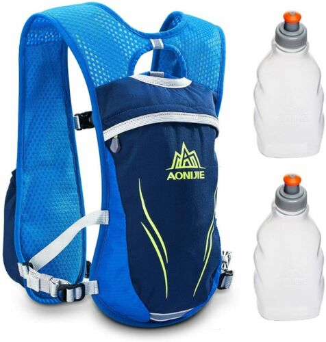 Geila Hydration Backpack Hydration Vest Outdoors Sport Trail Marathoner Running