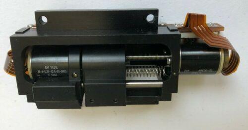 Faulhaber Arsape stepper motor assembly AM1524-2R-A-0.25-12.5-55-0955