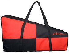 30cc/35cc Wing Bag perfect for transporting wing halves with wing tube pocket