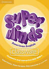 Super Minds American English Level 5 Classware and Interactive DVD-ROM by Herbert Puchta, Peter Lewis-Jones, Gunter Gerngross (Mixed media product, 2013)