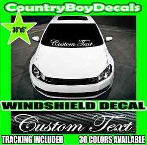 Custom Text 22 NEO CHROME Oil Slick Vinyl Decal Sticker Truck Car Turbo Boost