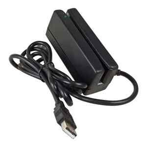 barcode swipe card reader 1D slot barcode scanner for EPOS access control system