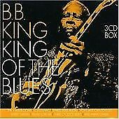 B.B. King - King Of The Blues (2016)  3CD  NEW/SEALED  SPEEDYPOST