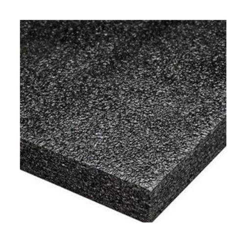 "1-1//8/"" Black 2/'x2/' Fastcap Kaizen Foam 30mm 23/""x23/"""