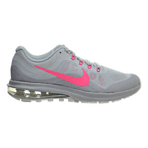 Details about Nike Air Max Dynasty 2 (GS) Big Kid's Shoes Pure Platinum Hyper Pink 859577 001