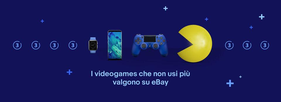 Accetta la promo - Games & Tech = Extra Cash