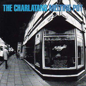 CHARLATANS-MELTING-POT-LP-VINYL-NEW-2LP