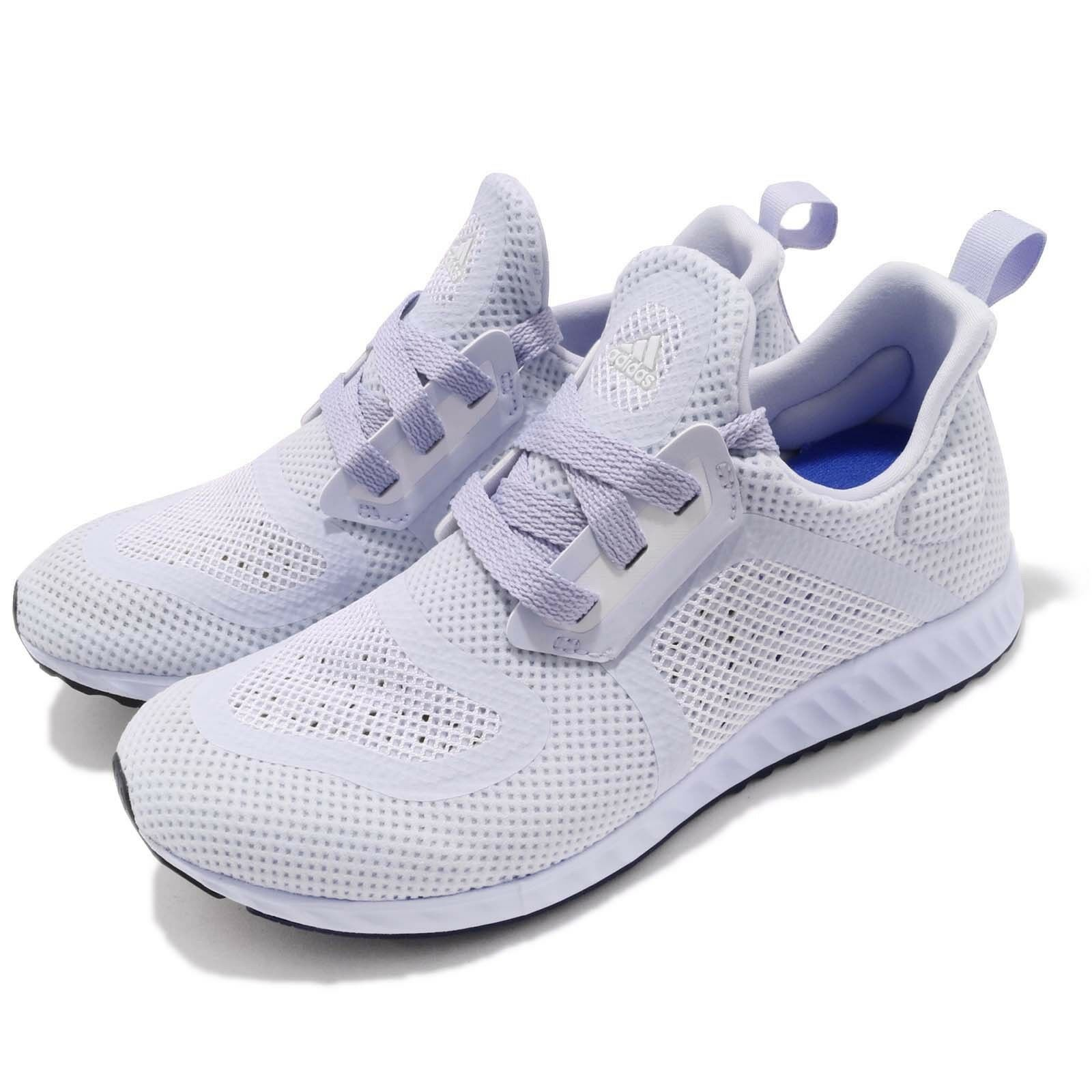 Adidas Edge Lux Clima Purple White Women Running shoes Sneakers Trainers DB0184