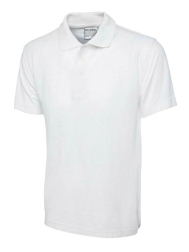 Personalized Polo Shirt 180GSM Low Price Workwear Unisex Custom Text embroidery