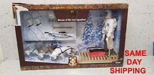 Gi Joe Sauvetage De L'escadron Perdu # 800101-s5