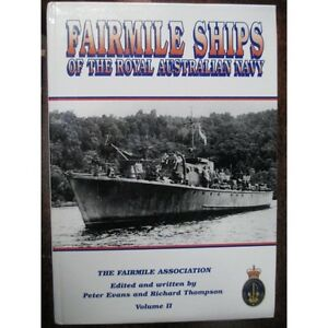 Fairmile-Ships-of-the-Australian-Navy-Vol-II-Book