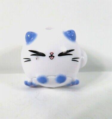 Kitten Catfe Purrista Girls Meowble Series 1 Jezzie Meow Figure NEW