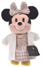Disney Plush doll nuiMOs Costume Dress Christmas Japan NEW
