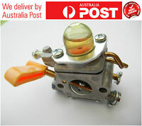 Carburetor Carb Homelite Ryobi Whipper Snipper Brushcutter Blower