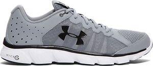 Under Armour Micro G Assert 6 1266224-036 $70 Retail - Super Fitness Shoe