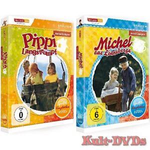 Pipi-Langstrumpf-Michel-aus-Loenneberga-alle-7-Spielfilme-DVD-Set-Pippi