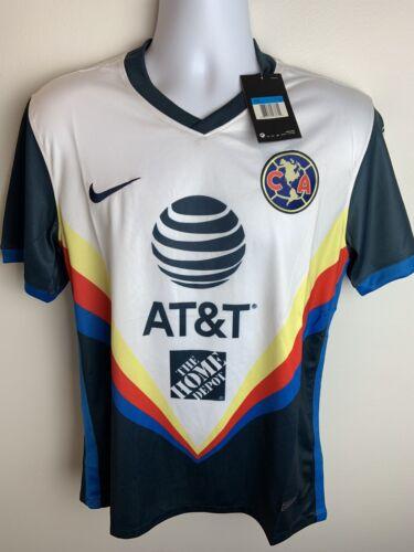 PLAYERA DEL CLUB AMERICA VISITA 2020//21 LIGA MX CLUB AMERICA AWAY JERSEY 20//21.