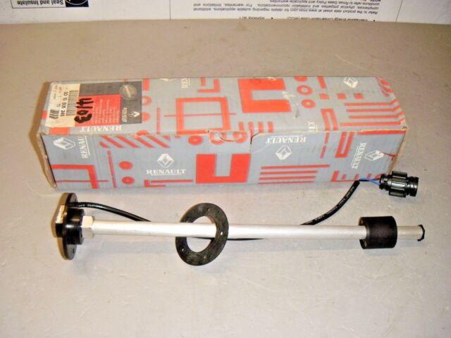 "Wema KUS SSL 13-1//2/"" Sending Unit Fuel Water Sender Level Sensor"