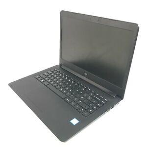 "HP 14-bp062SA 14"" Laptop Core i5-7200U @ 2.50GHz 8GB DDR4 128GB SSD Webcam"