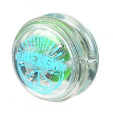 Duncan Limelight LED Blue Yo Yo Lime Light + 3 FREE NEON STRINGS YEL/ORG/GREEN