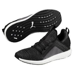 Puma Mega NRGY Zebra W softfoam Fitness Chaussure tendance Sneaker Neuf neuf dans sa boîte