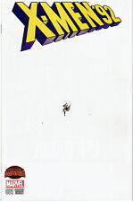 X-MEN 92 #1 CHIN ANT SIZED 1:15 INCENTIVE VARIANT COVER