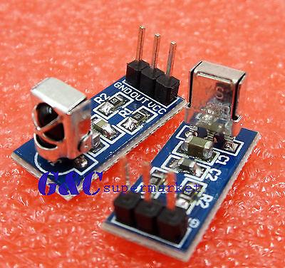 VS1838B TL1838 Remote Control Module Infrared Receiver Receiving Module