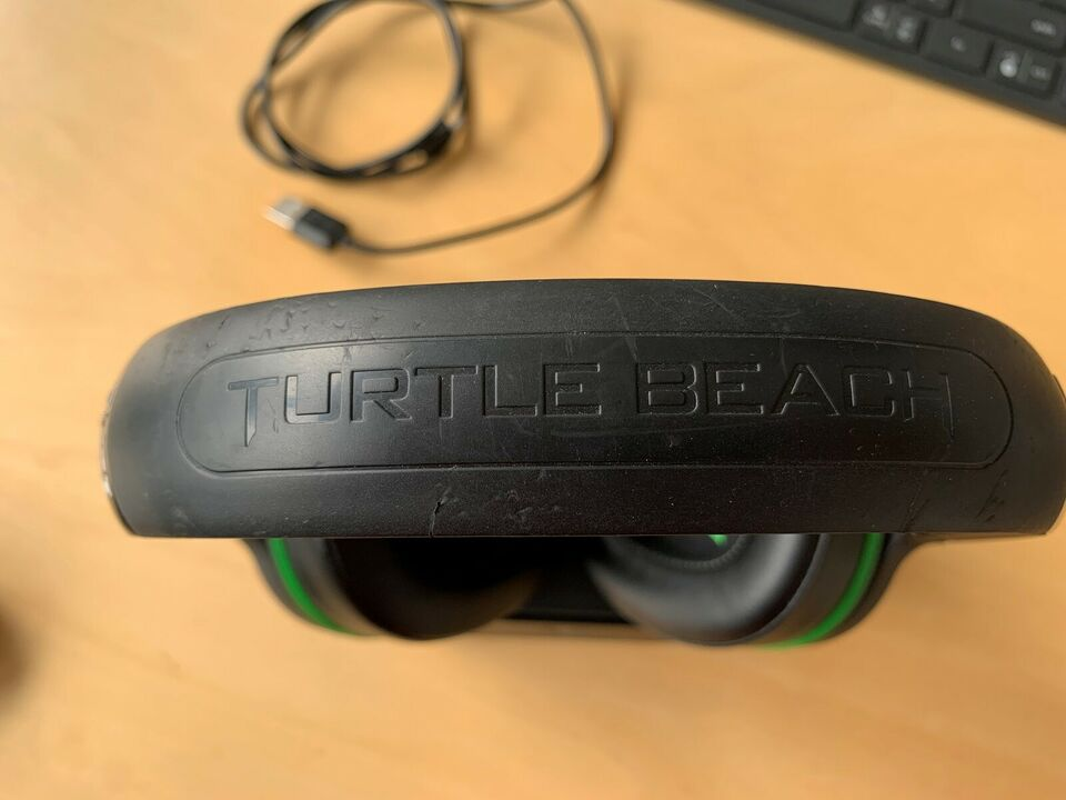 Headset, Turtle Beach, Rimelig