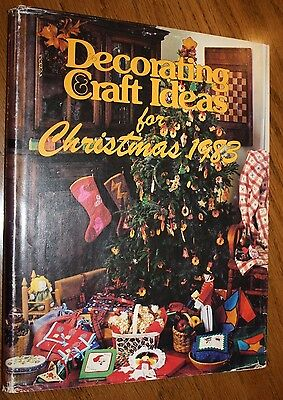 Other Home Arts & Crafts Sensible Decorating Craft Ideas For Christmas Goods Of Every Description Are Available
