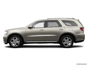 2014 Dodge Durango AWD 4dr Limited