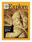 Explore Common Core State Standards Writing Grade 8 by MS Suzanne Borner