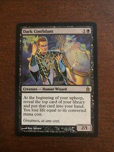 MTG-Dark-Confidant-Ravnica-Lightly-Played