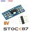 miniatuur 1 - 5292# module régulateur de tension  5V AMS1117 - 5V dc-dc step down module