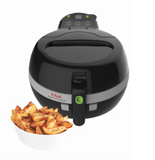 NEW - GH810850  ACTIFRY PLUS 1.2KG BLK- Blemished Package 1 YR T-FAL Warranty