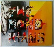 THE MONDRIANS - JESSE JAMES/....  CD NEUF