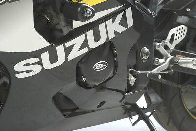 R/&G Racing Engine Case Cover Kit to fit Suzuki GSXR 600 K8-L4 2008-2014