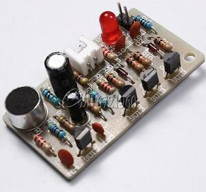 ICSK050A-Clap-Switch-DIY-Kits-DIY-Suite-Sound-Sensor-DIY-Electronic-Production
