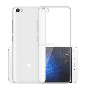 Clear-Transparent-Silicone-Soft-TPU-Phone-Case-Cover-Skin-For-Xiaomi-Redmi-Phone