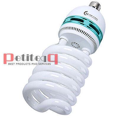Photo studio Daylight Bulb 85W (425W) 5500K E27 Lamp fit Continuous Lighting Kit