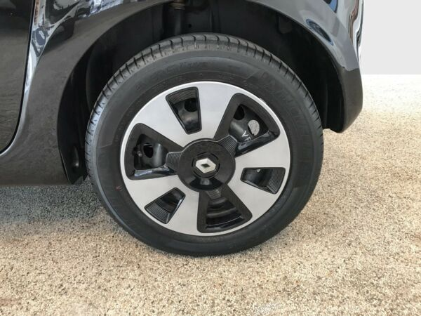 Renault Twingo 1,0 SCe 70 Authentique - billede 4