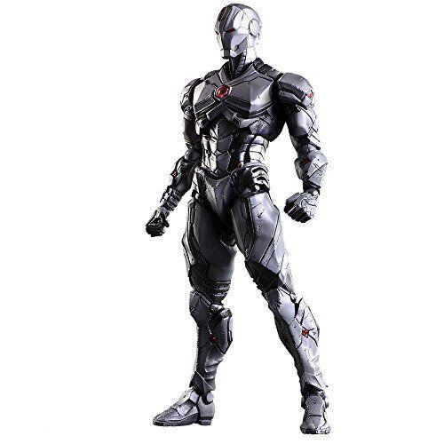 Miracle Cosmos Transformation Art Kay Iron Man Co.Figura nueva
