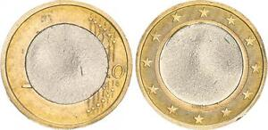 Germany, 2004 Lack Coinage Artfremde Pill