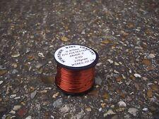 0,20 Mm-Hi Temp Esmaltada Hilos de bobinado, Imán De Alambre, alambre de la bobina - 125grams