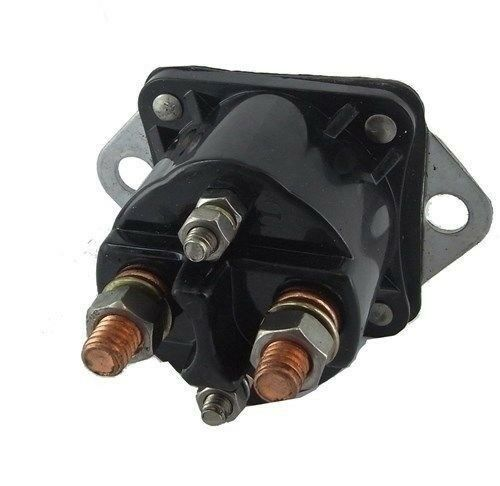 Mercury Marine Outboard Solenoid Relay Switch 12V NEW