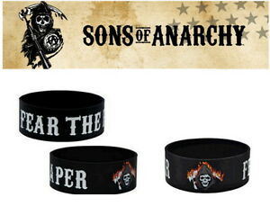 Sons-Of-Anarchy-Bracelet-Silicone-OFFICIEL-SOA-official-reaper-wristband