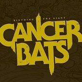 1 of 1 - Cancer Bats - Birthing the Giant CD 2006 NEW